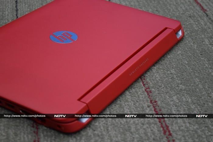 HP Pavilion 11-n016tu x360