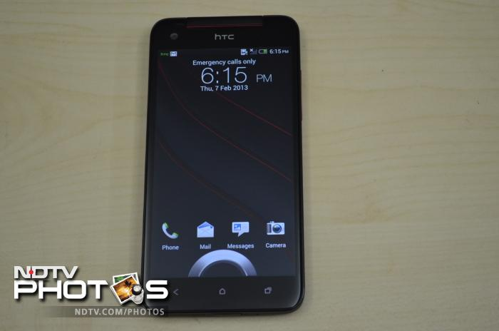 HTC Butterfly: First look (pictures)