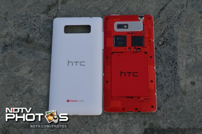 HTC Desire 600: Hands on