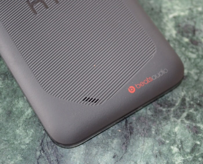HTC Desire VC in pictures