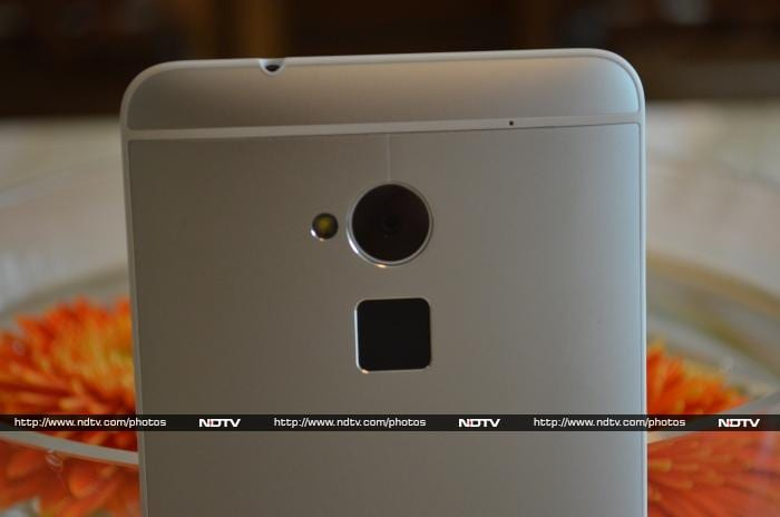 HTC One Max: First look