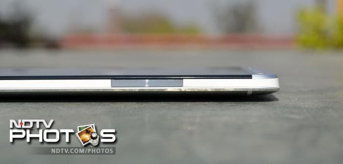 HTC One: First look
