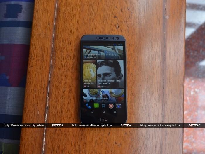 HTC Desire 616 Dual SIM: First Look