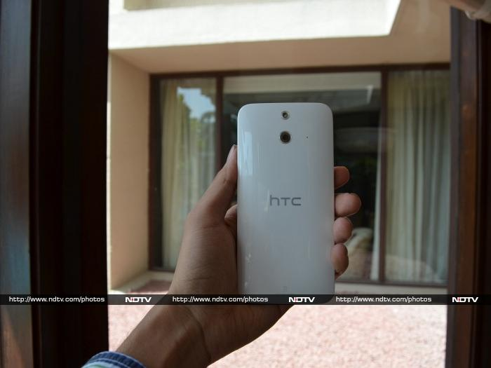 HTC One (E8) Dual SIM: First Look