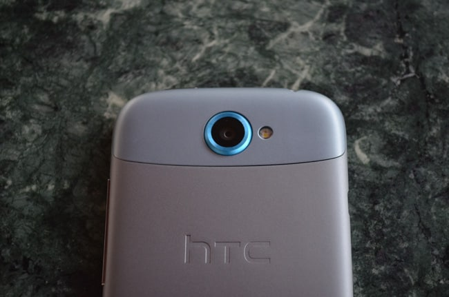 HTC One S: First look