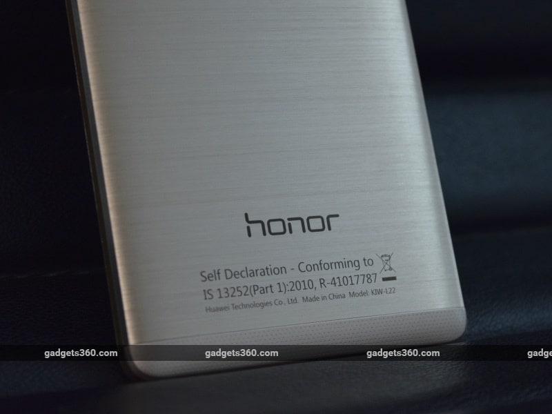 Honor 5X (Images) | NDTV Gadgets360 com