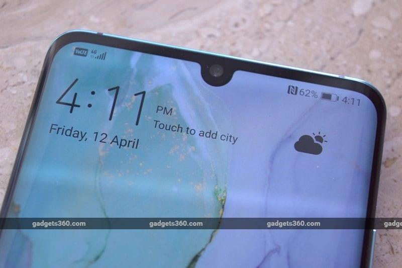 Huawei P30 Pro (Images) | NDTV Gadgets360 com
