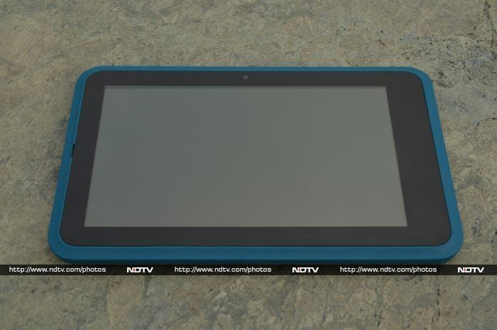 Ice Xtreme Pro: Rajasthan Royals official tablet