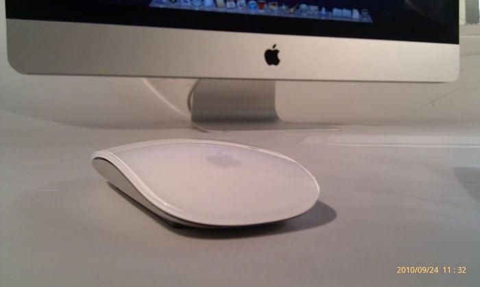 iMac: The new 27-inch drool machine.