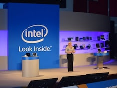 Intel at Computex 2014