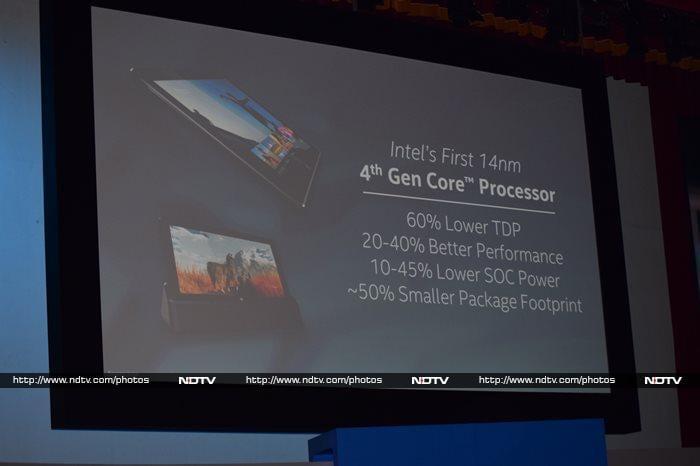 Intel at Computex 2014