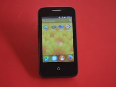 Intex Cloud FX: First look