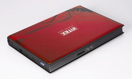 Intex's netbook debut