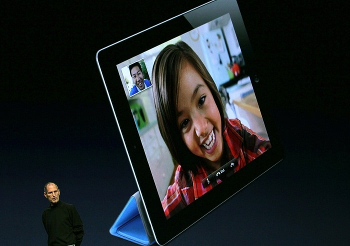 iPad 2 in pictures