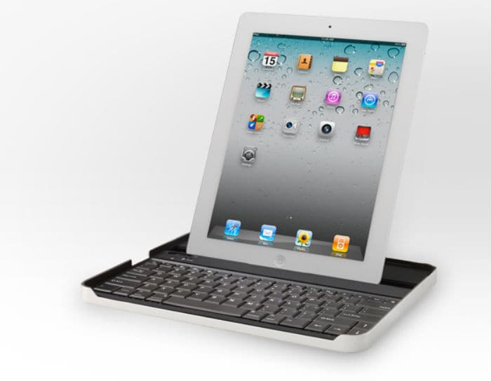Top ten iPad 2 accessories