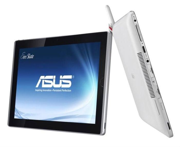 10 Tablets that wish to kill the Apple iPad 2