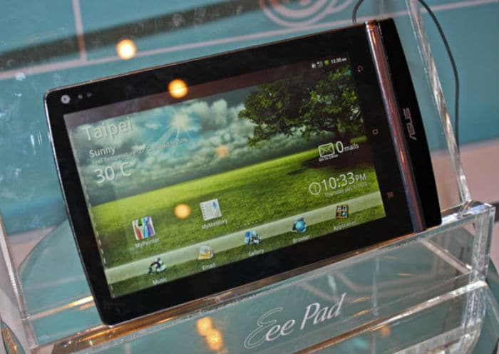 Computex 2011: Will these tablets take on the iPad?