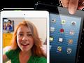 Photo : Apple iPad mini launch