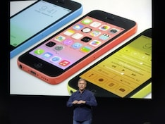 iPhone 5c and iPhone 5s launch in pictures