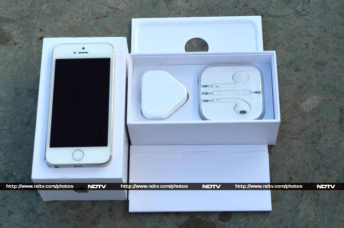 iphone 5s box iphone 5s pictures ndtv gadgets360 8595