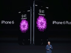iPhone 6, iPhone 6 Plus, Apple Watch Launch