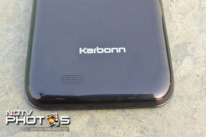 Karbonn S5 Titanium: In Pictures
