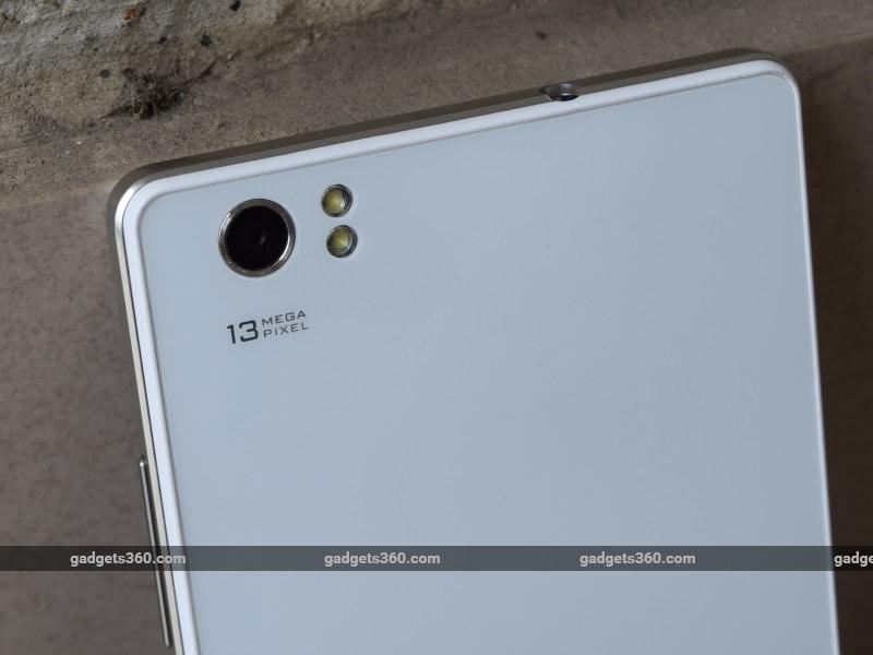 Lava Pixel V2 (Images) | NDTV Gadgets360 com