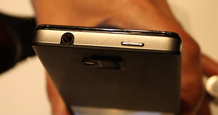 Hands on with the Lava XOLO X900