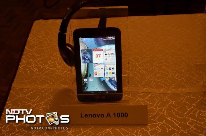 Lenovo A1000