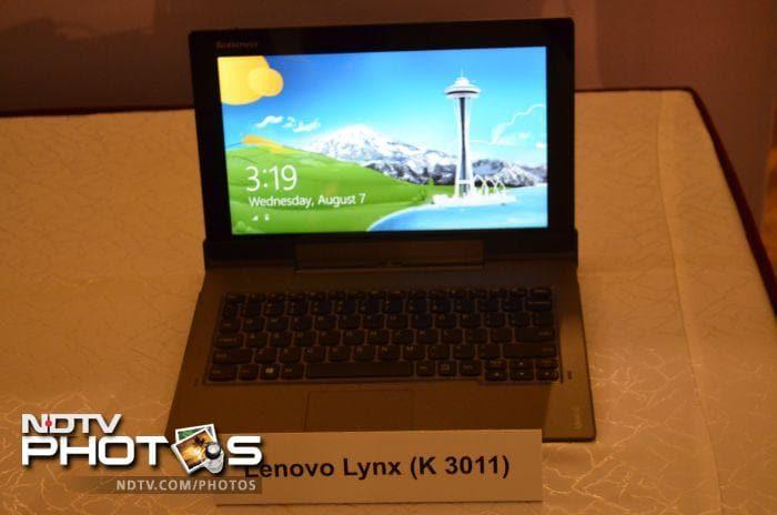 Lenovo IdeaPad Lynx K3011