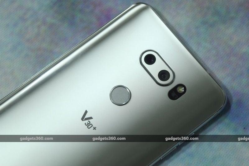 LG V30+ Review | NDTV Gadgets360 com