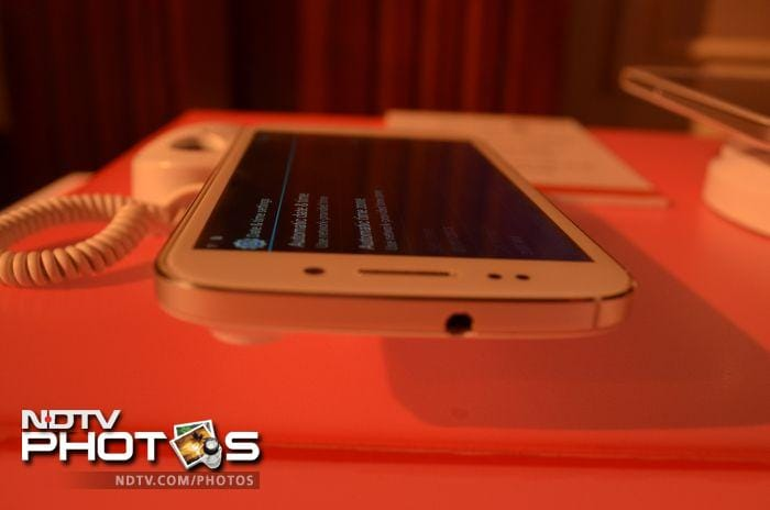 Micromax Canvas 4: First look