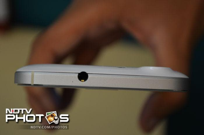 Micromax Canvas 4: In pictures