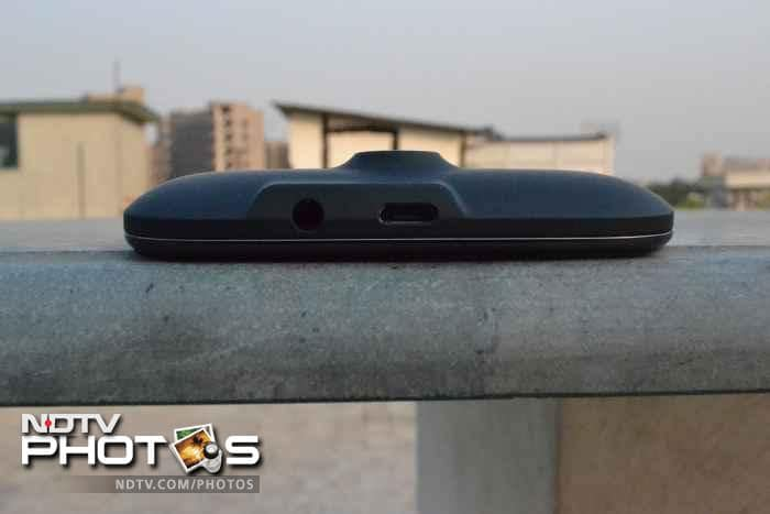 Micromax Canvas 3D: In pictures