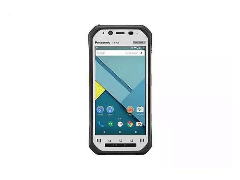 Panasonic Toughpad FZ-N1