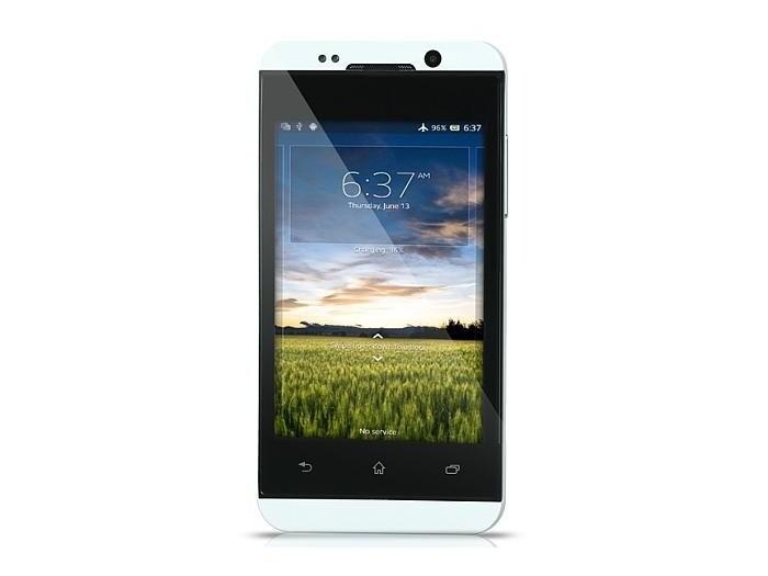 iBerry Auxus Handy H01