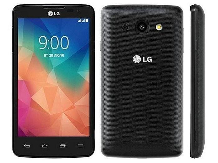 LG L60 Dual