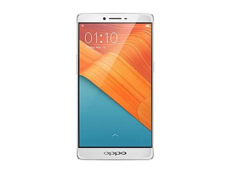 Oppo R7 Plus