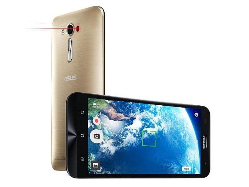 Asus ZenFone 2 Laser (ZE601KL)