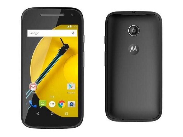 Motorola Moto E (Gen 2) LTE