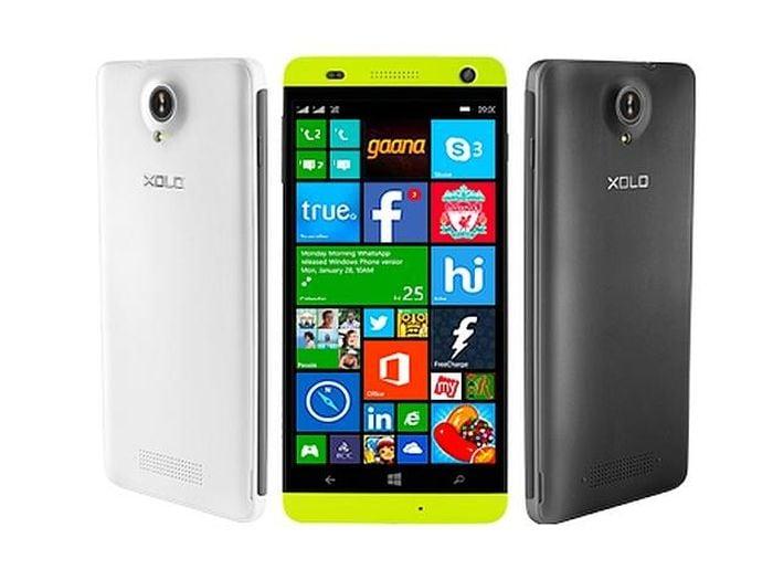 Xolo Win Q1000