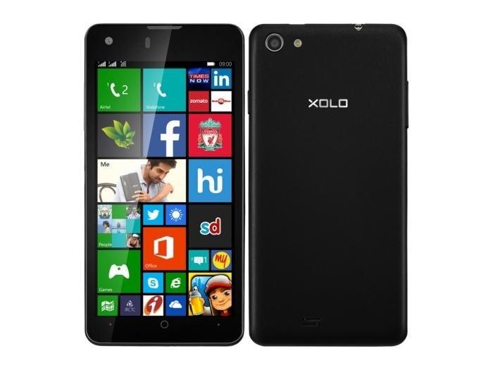 Xolo Win Q900s