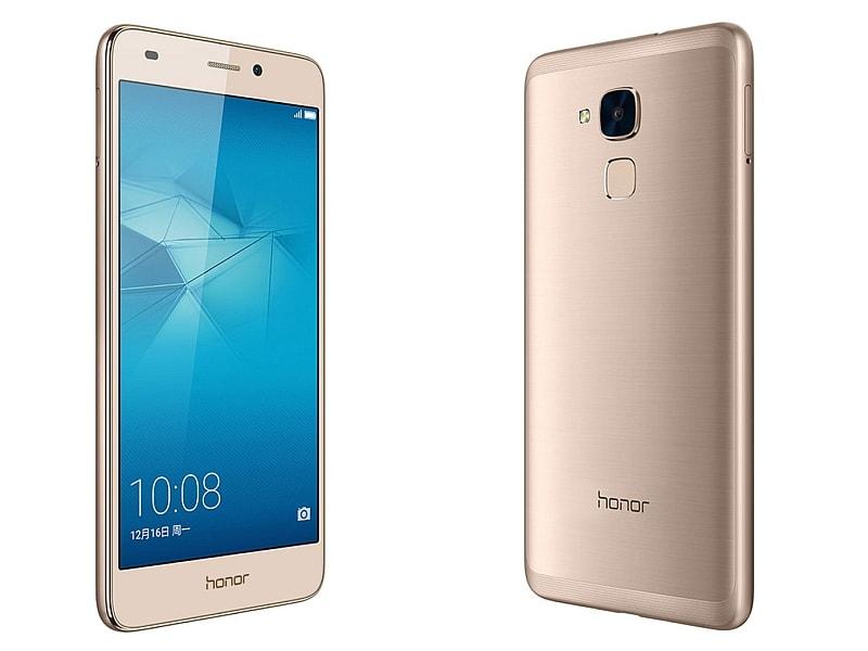 Huawei Honor 5C LTE