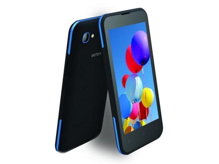 Intex Aqua Y2 Pro
