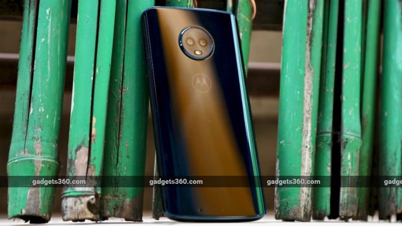 Moto G6 का रिव्यू