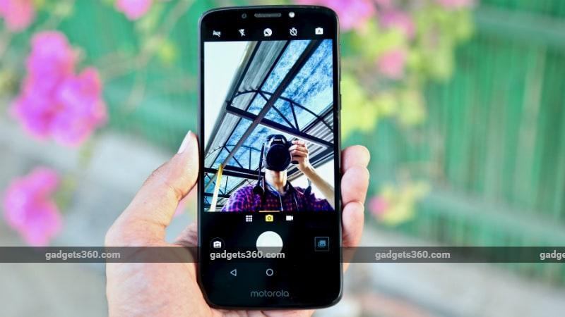 Moto G6 Play (Images) | NDTV Gadgets360 com