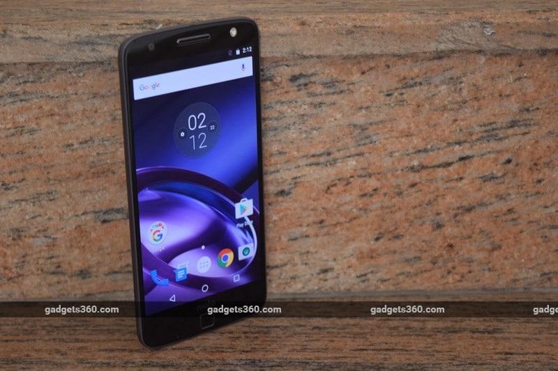 Moto Z (Images) | NDTV Gadgets360 com