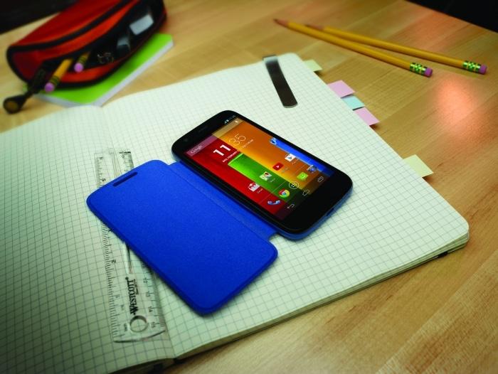 Moto G - Google and Motorola's new budget smartphone