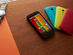 Moto G - Google and Motorola's new budget smartphone