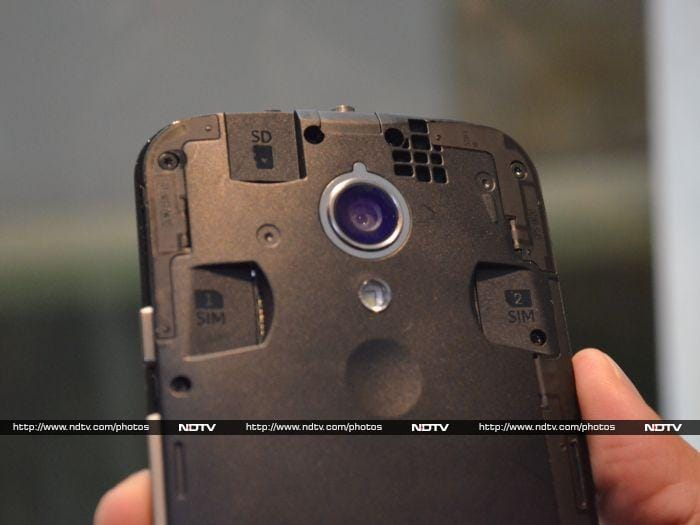 Motorola Moto G (Gen 2): First Look